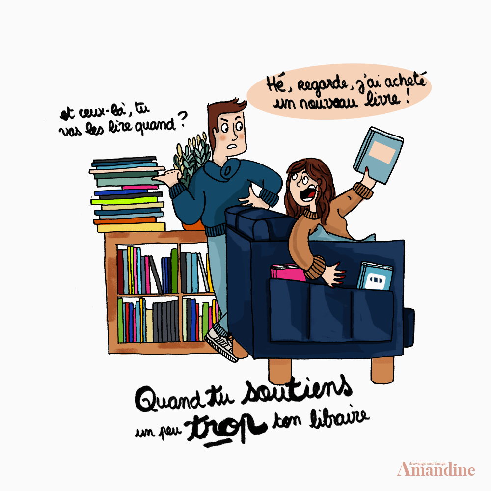 Soutenir-Son-Libraire-Illustration-by-Drawingsandthings