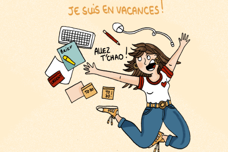 Je-suis-en-vacances-Illustration-by-Drawingsandthings