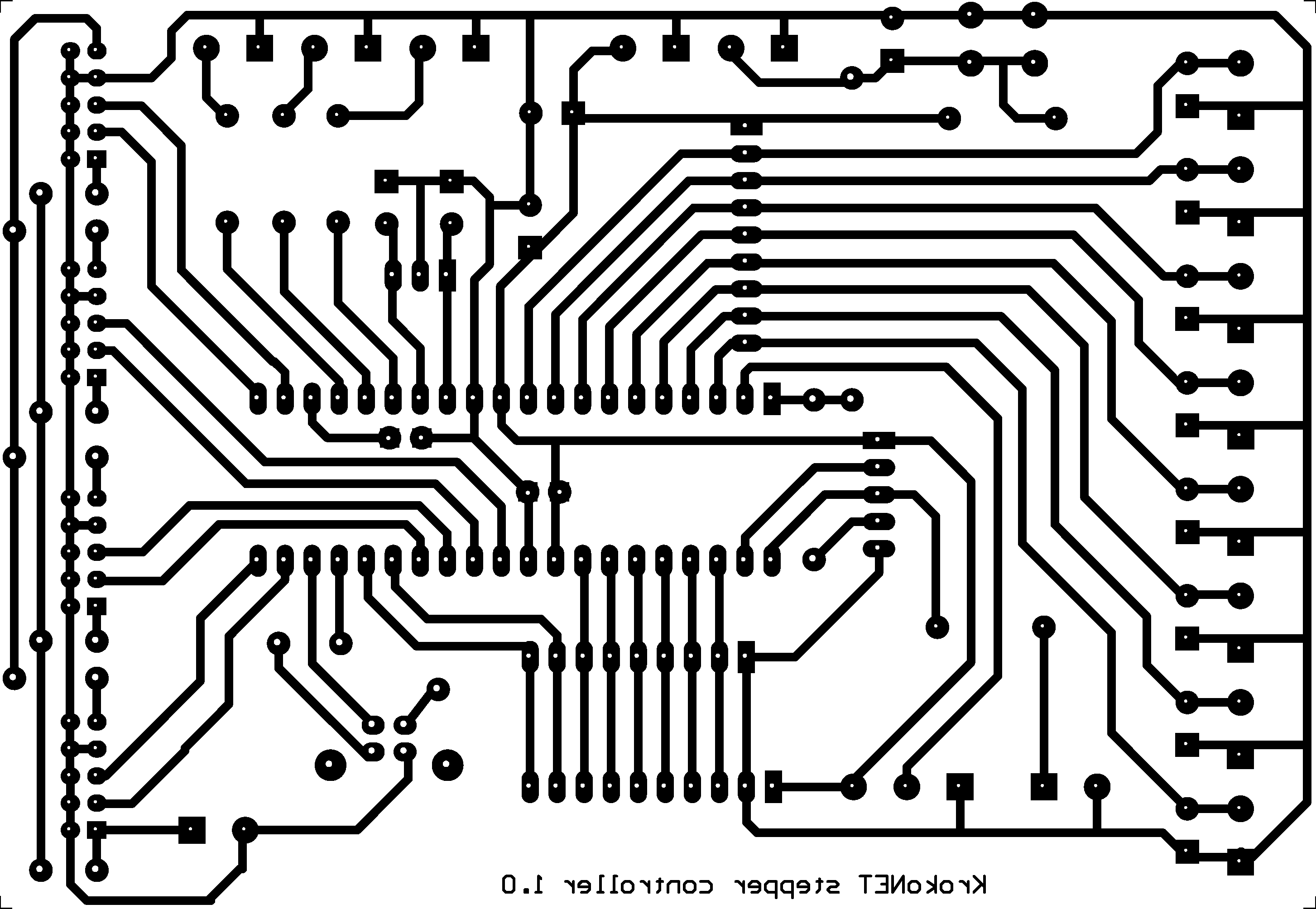 Circuit Board Drawing Picture