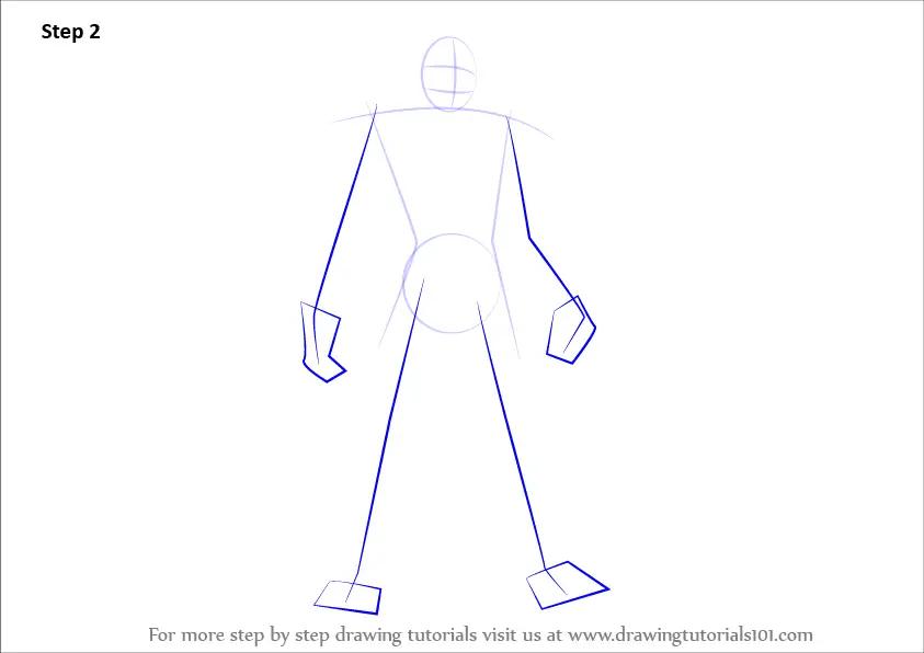 Literature Drawings Characters