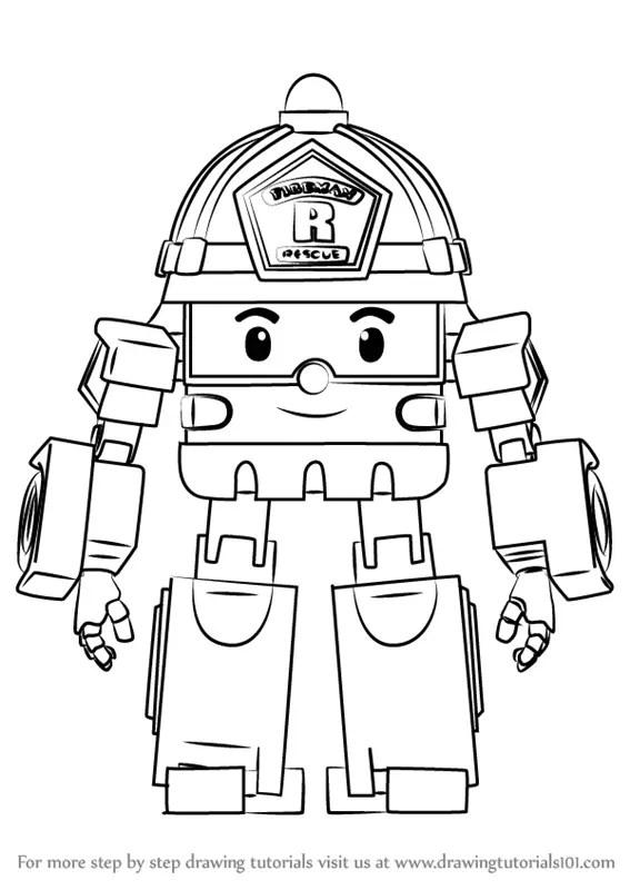 Fortnite Cartoon Drawings