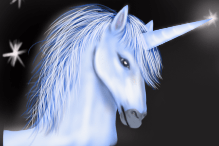 Top Free Printable Unicorn Coloring Pages Online Page Of Beauty Black How To Draw A Step By With