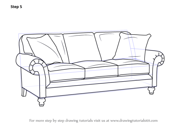 sofa drawing software okaycreationsnet