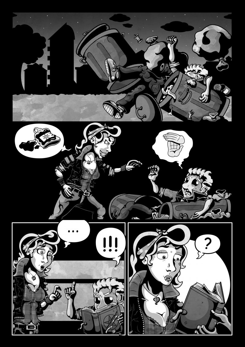 Silent Night page 11