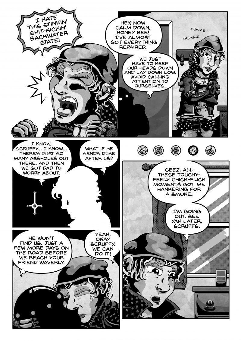 Invertigo Page 09