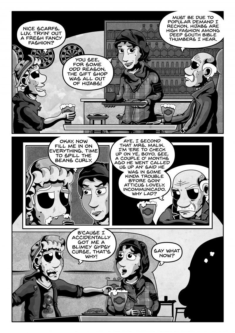 Invertigo Page 23