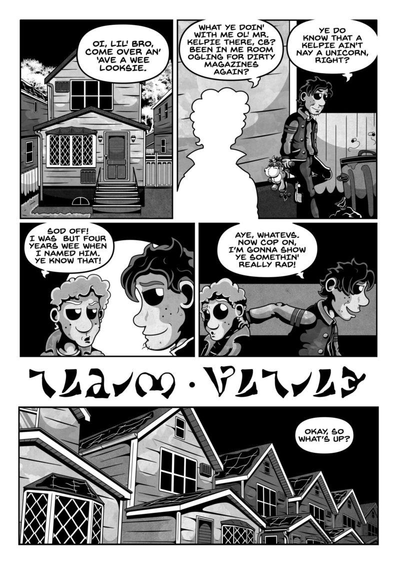 Invertigo Page 01