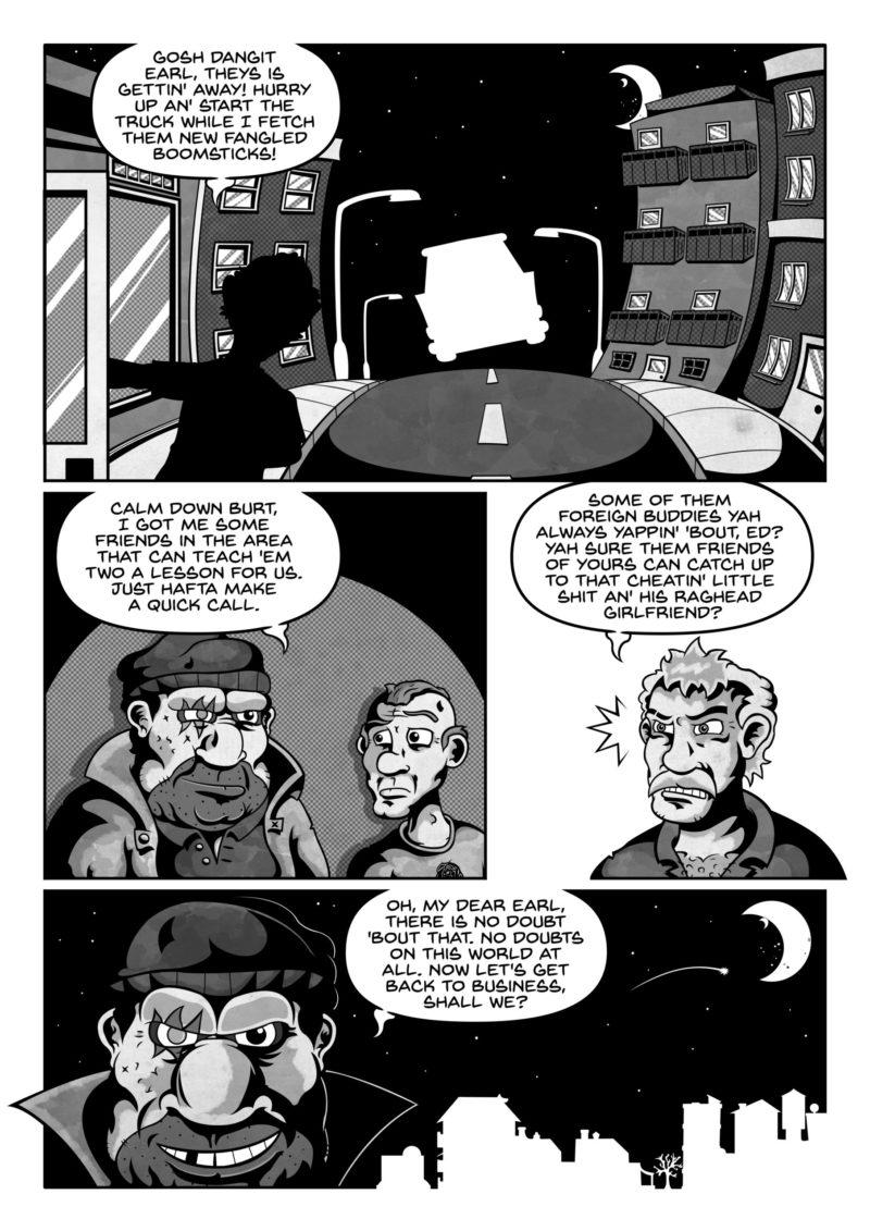 Stargazer Page 08