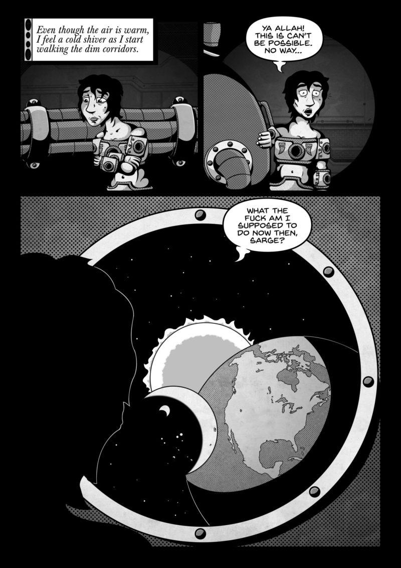 Stargazer Page 22