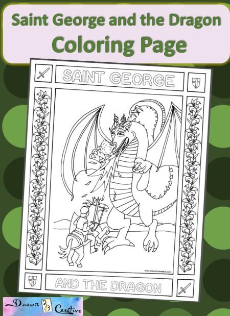 Free Saint Katharine Drexel Coloring Page - Drawn2BCreative | 619x450