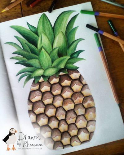 pineapple-branded