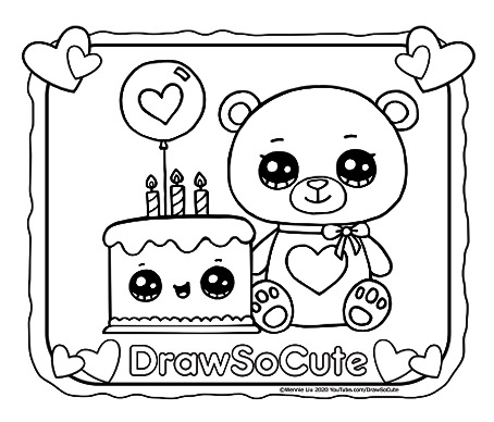 Free Coloring Book Pages