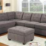 Displaying Gallery Of Tufted Sectional Sofas View 16 Of 20 Photos
