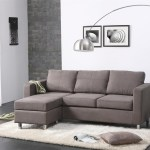 Photos Of Modern Sectional Sofas For Small Spaces Showing 4 Of 20 Photos