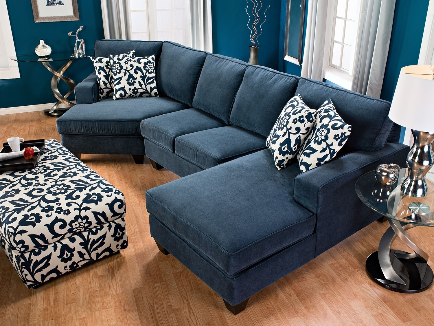 explore gallery of sectional sofas with