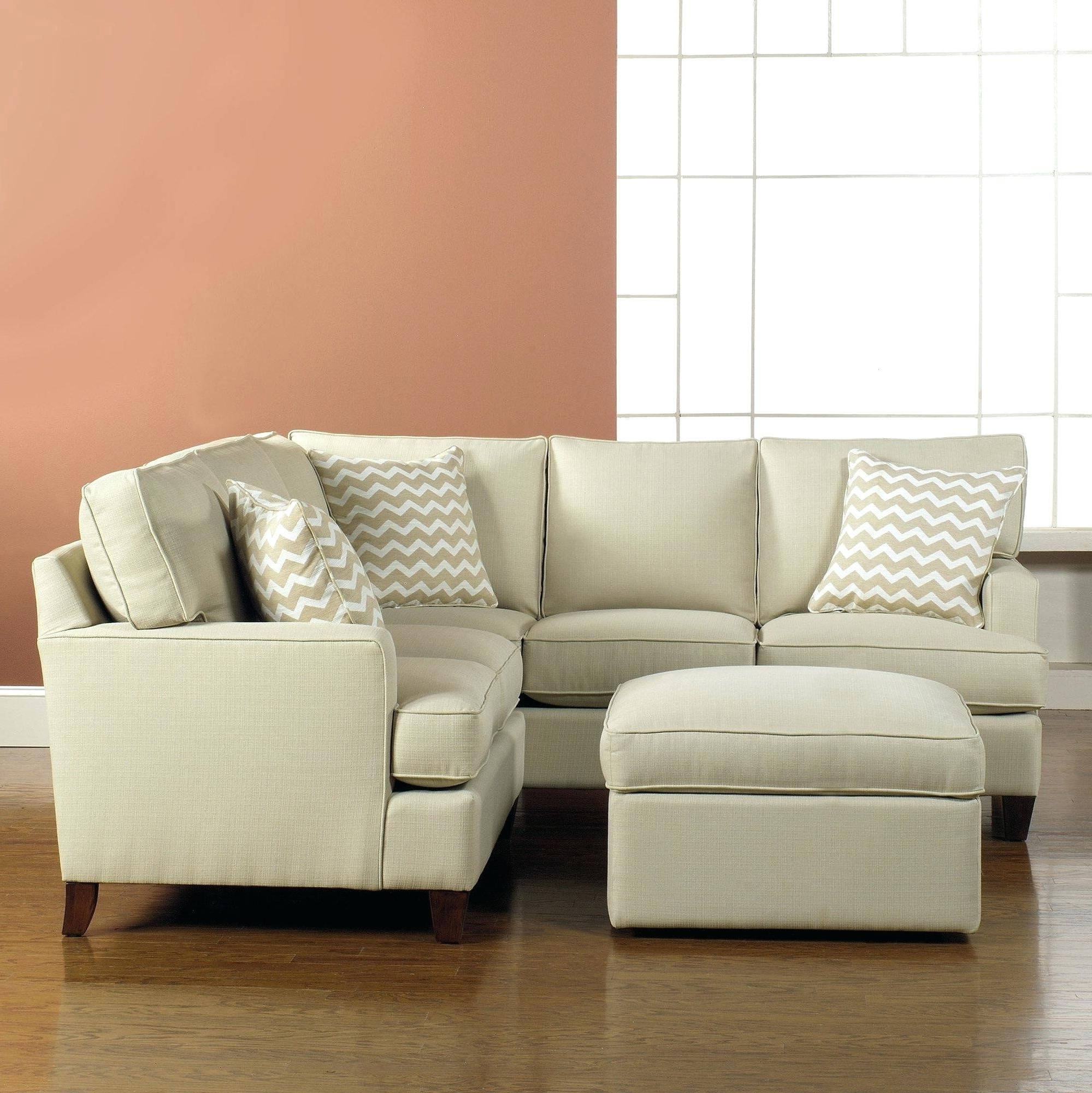 Image Gallery Of Canada Sectional Sofas For Small Spaces View 2 Of 20 Photos