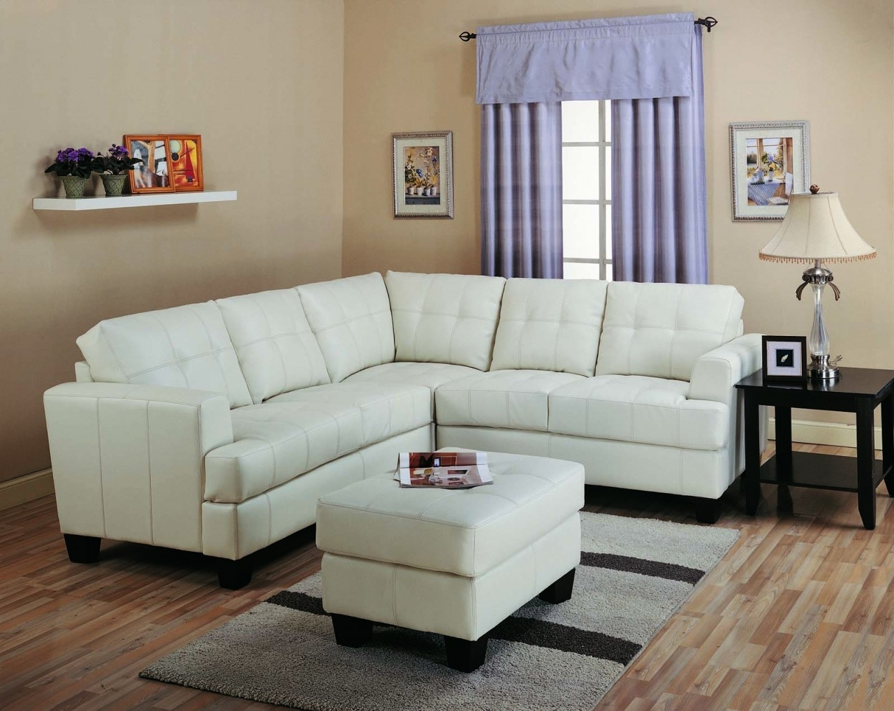 View Gallery Of Canada Sectional Sofas For Small Spaces Showing 8 Of 20 Photos
