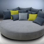 Photo Gallery Of Big Round Sofa Chairs Showing 14 Of 20 Photos