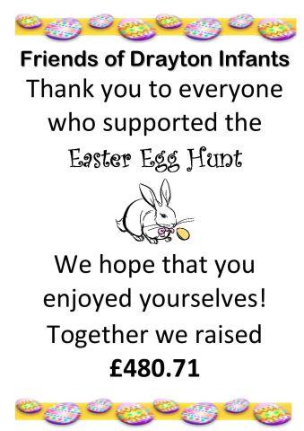 Easter Egg Hunt Poster 2016 Thank you_001