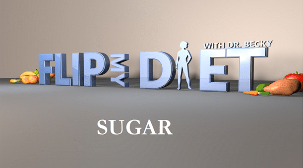 Flip My Diet-Overcoming Sugar Addiction (3 Easy Steps)