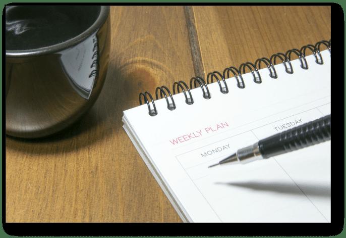 Dr Becky's 0123 Strategy 40 days