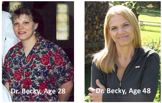 Dr Becky 0,1,2,3 Strategy