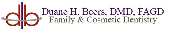 dr beers logo