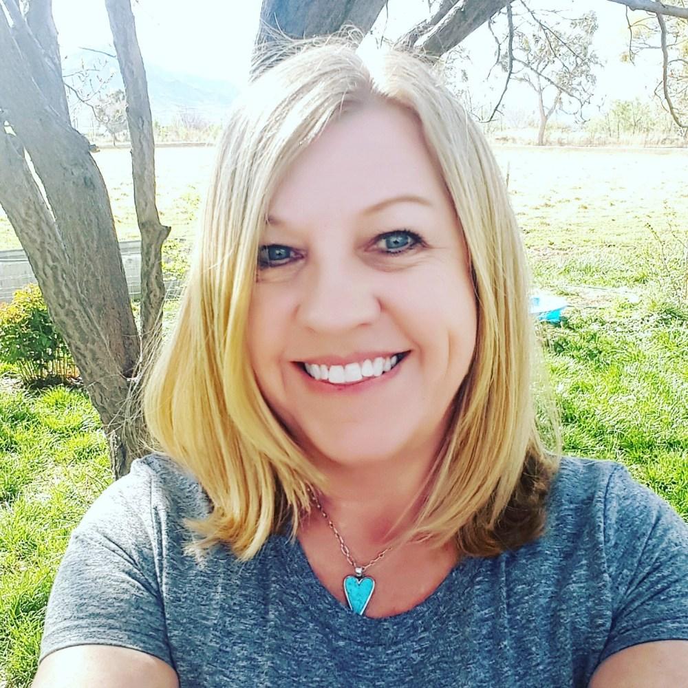 Sheila Lewis, CDA