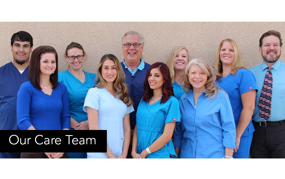Our Care Team