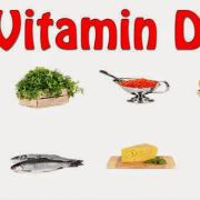 Vitamin D Kya hai, Health Benefits and Sources in Hindi