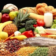 Food and Nutrition ke Fayde ki Jankari Hindi Me