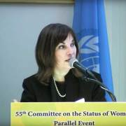 55th Committee on the Status of Women