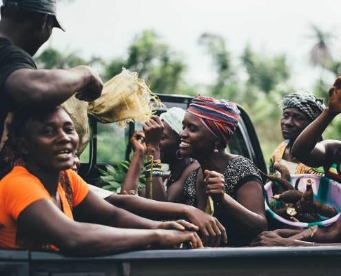Sierra Leon Global Peace Initiative