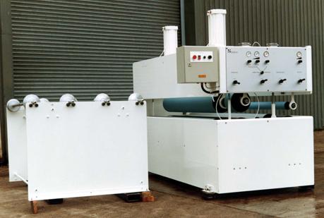 Industrial Laminating Machines Coating Amp Laminating
