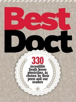 Best Doctors of South Jersey