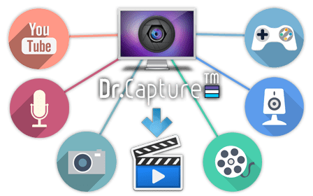 Dr.Capture