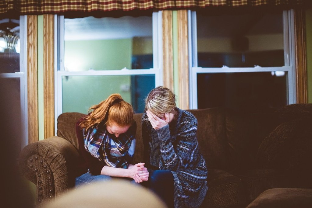 What To Do When You Don't Feel Like Praying