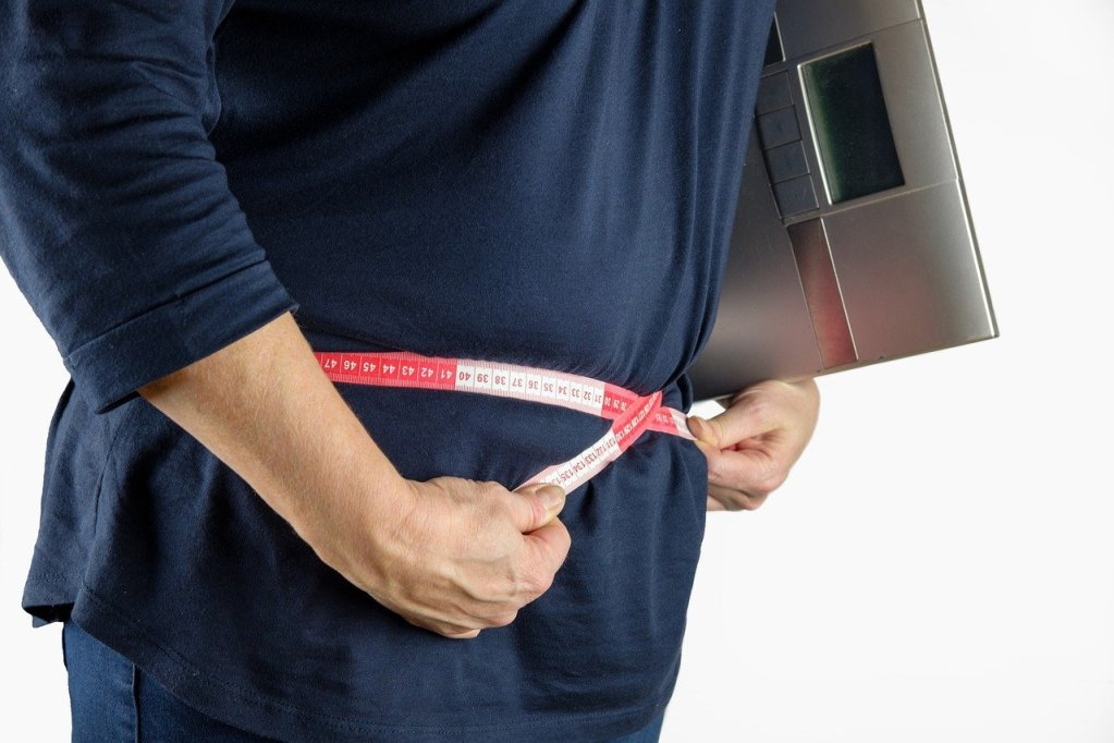 How to Prevent Weight Gain After Forty
