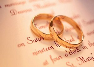 Happy Anniversary! Five Steps to a Happy Marriage