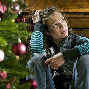 How to Deal with Feeling Sad at Christmas