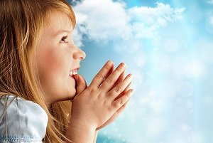 How to Pray When You Don't Know How