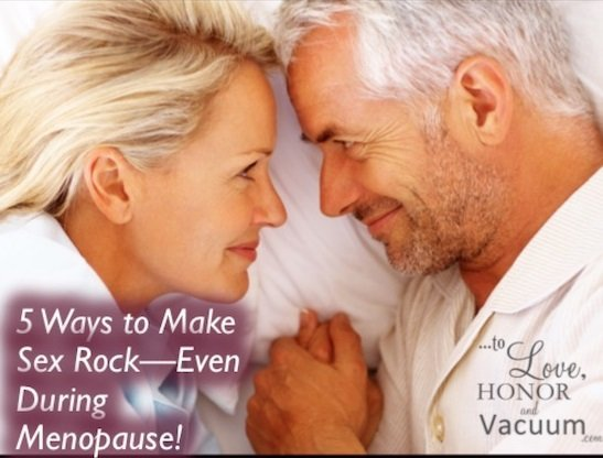 5 Keys to Great Intimacy After Menopause