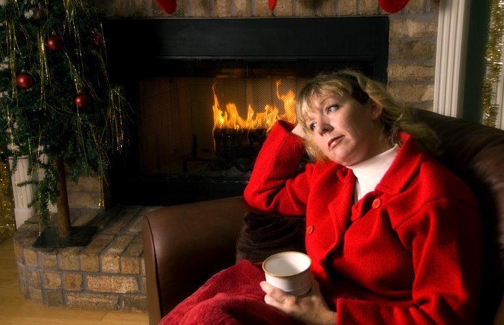 Holiday Blues: Coping with Depression and Loneliness This Season