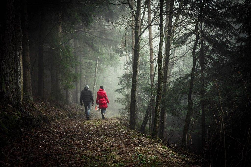 Seeking Intimacy – Married or Single
