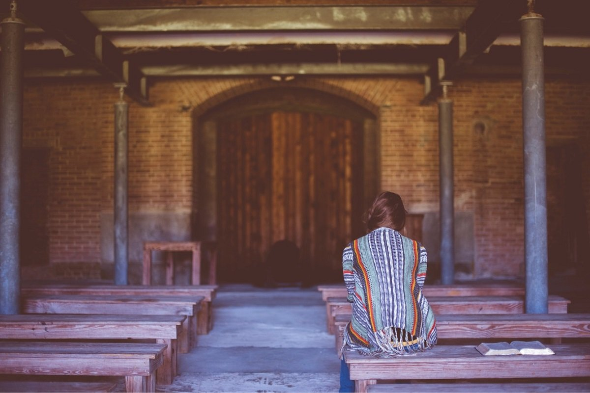 Surviving Church; There is Transformation for You Too