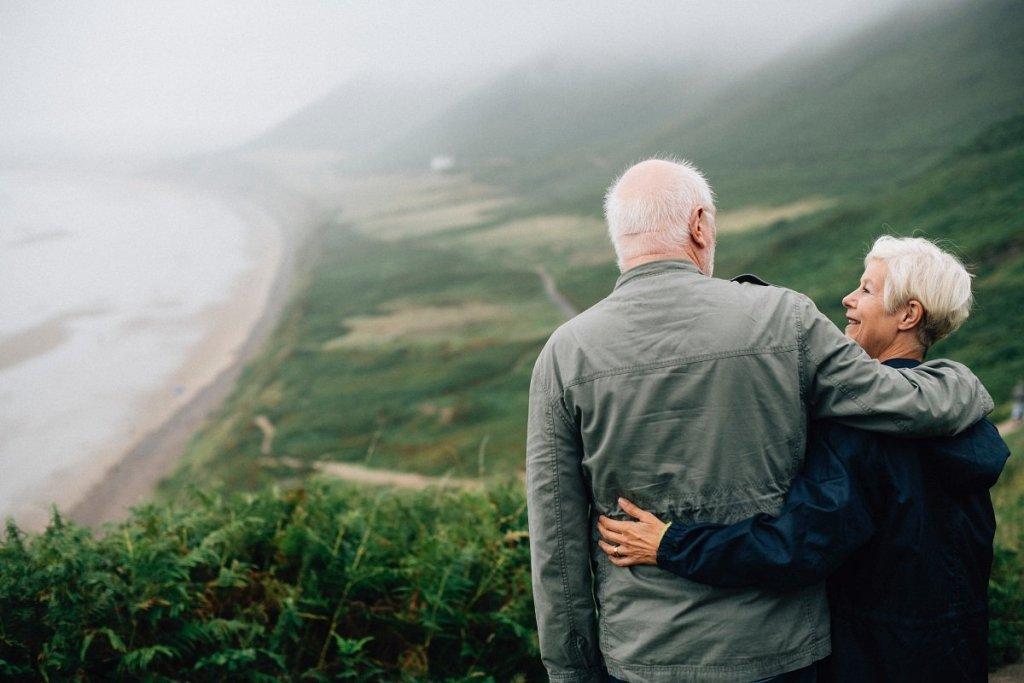 Three Keys to Lasting Love