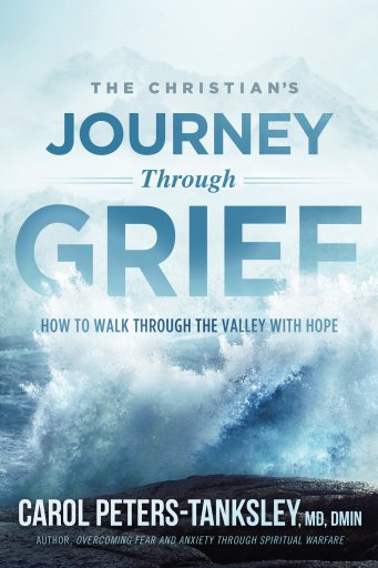 cover Christian's Journey Through Grief