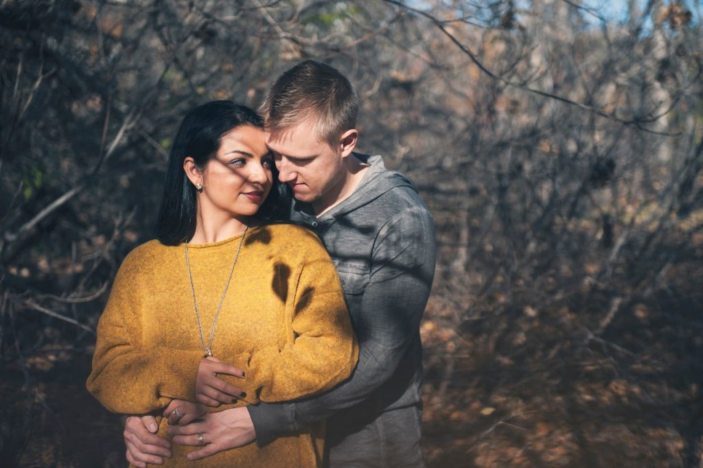 Finding Spiritual Intimacy with your Spouse