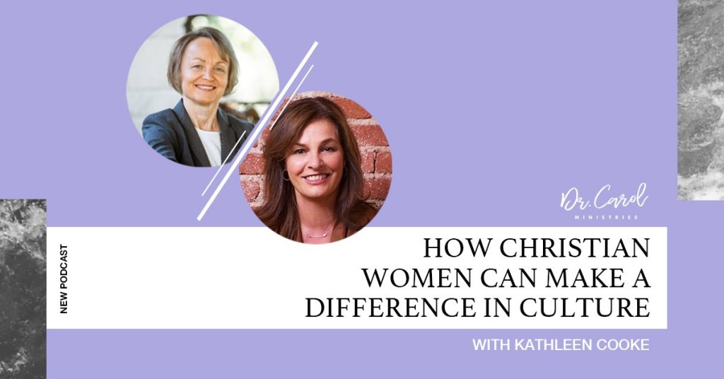 How Christian Women Can Make a Difference In Culture