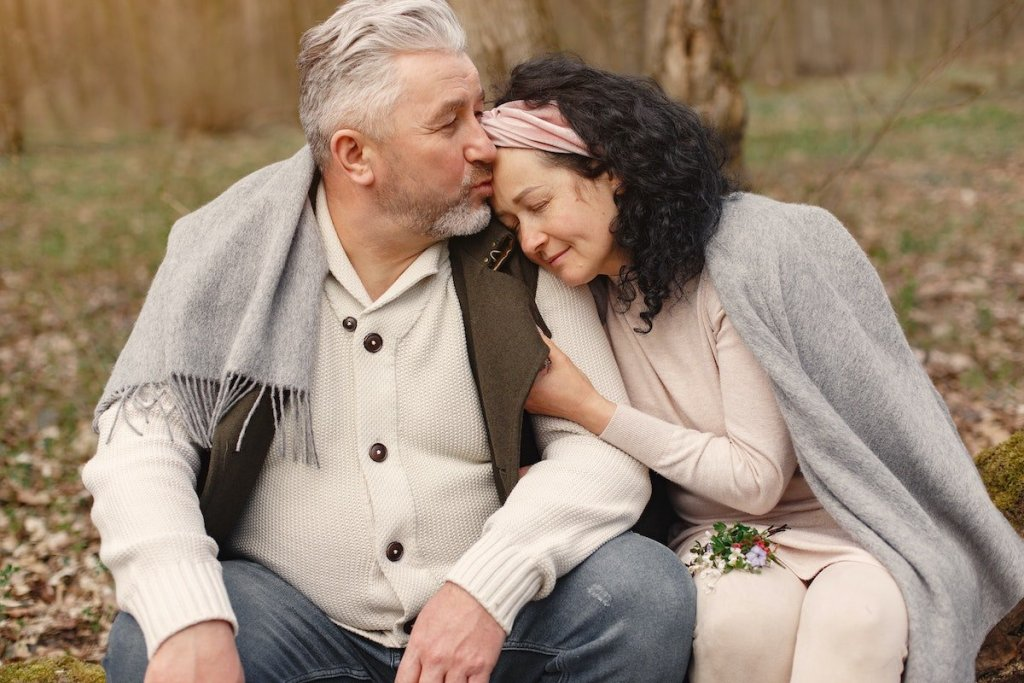 How to Keep Intimacy Alive After Fifty